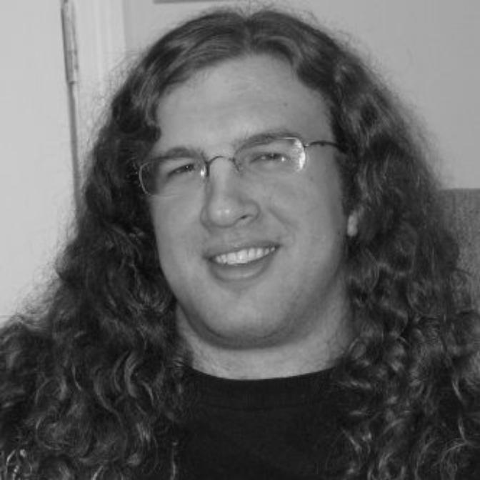 Jonathan Stegall